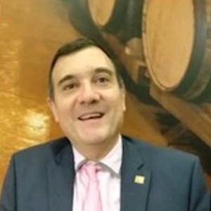 Dr. Fernando García Romanos